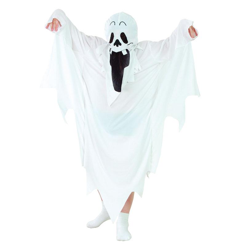 Maskeradteman Barn Maskerad. Skräck Spöke Barn Maskeraddräkt (Small) 811bc564fff40